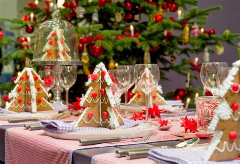 christmas themes table 20 most amazing christmas table decorations