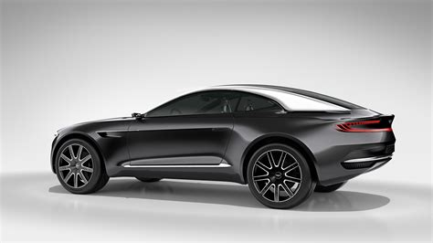 concept aston martin geneva 2015 aston martin dbx concept revealed the