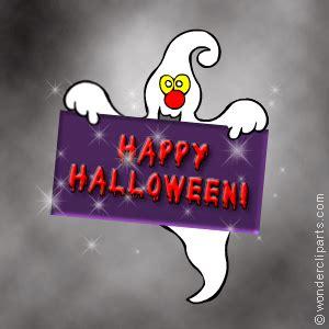 dp bbm  wallpaper bergerak halloween mengagetkan