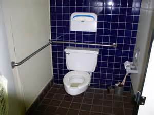 Some elevated toilets have legs also to help the patients to lower