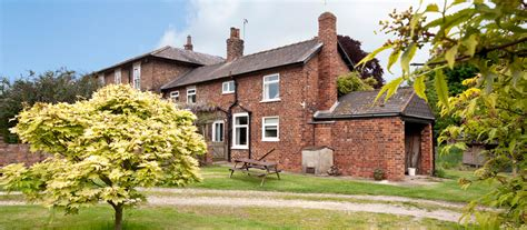 Selby Cottage by Rusholme Grange Self Catering Cottage Selby