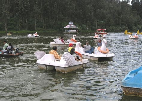 boat place ooty city the crown of hill station india india luxury