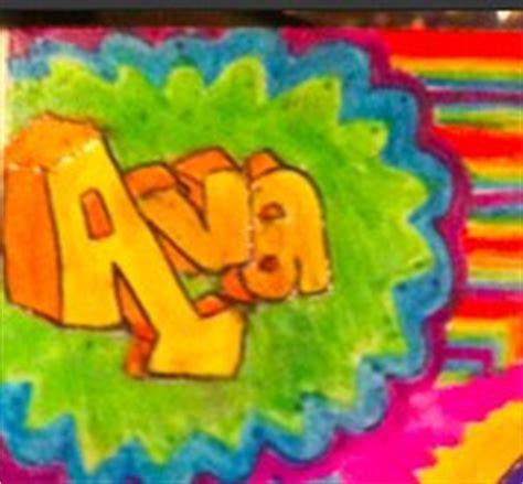 graffiti ava ava icon  fanpop