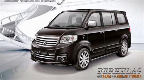 Apv Luxury by Suzuki Apv Luxury