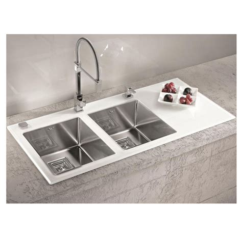 excellent stainless steel kitchen sink cabinet 14 fivhter com alveus crystalix 30 stainless steel sink appliance house
