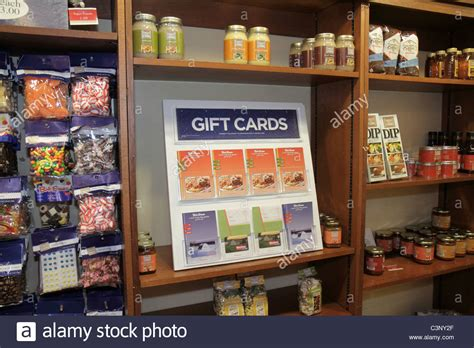 Bob Evans Gift Cards - ta florida temple terrace bob evans restaurant gift shop shopping stock photo