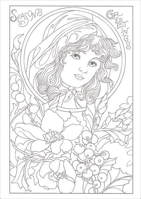 vintage coloring book pages vintage coloring pages the style and fashion gianfreda net