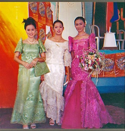 philippines traditional clothing for kids traditional costumes philippines pinterest wedding