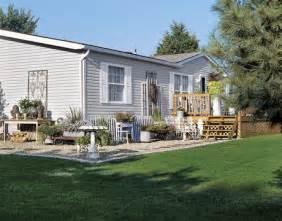 How To Decorate A Double Wide Mobile Home by Antique Decor Mobile Home Mobile Home Decorating Ideas