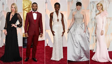 Oscars 2008 Best And Worst Dressed by Oscars 2015 Best And Worst Dressed Moviefone
