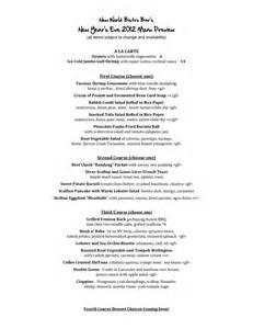 best dinner menu best christmas eve dinner menu rachael edwards