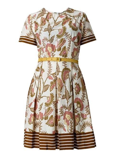 batik semar dress batik printed model pakaian model