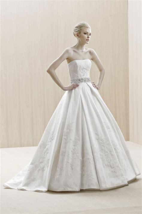 Brautkleid Verleih by Brautkleid Enzoani Marry4love Verleih Und
