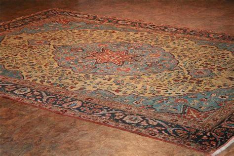 Rugs With by Rug 416 Tabriz Rugs Rug