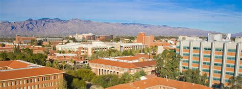ua housing university of arizona tucson real estate listings