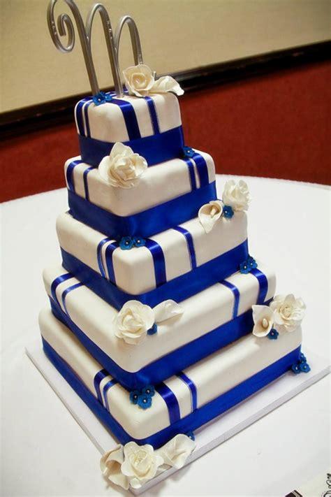 Blue Themed Wedding on Pinterest   Cobalt Blue Weddings, Cobalt Blue and Royal Blue Weddings