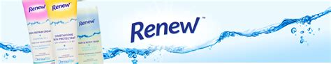 renew skin repair dermarite industries llc