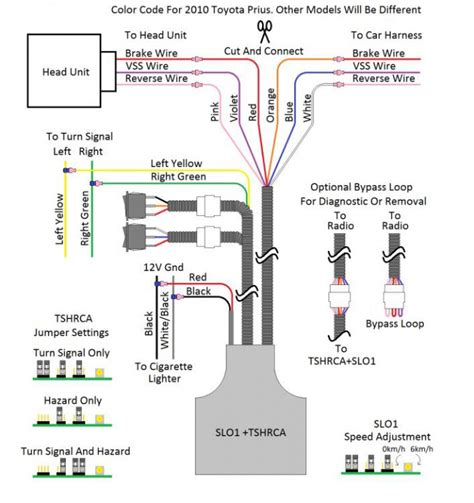 how to install backup alarm on truck wiring diagrams