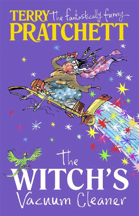 Pdf Witchs Vacuum Cleaner Other Stories by The Witch S Vacuum Cleaner And Other Stories Illustrated