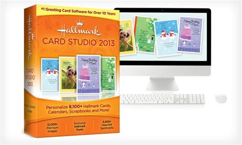 hallmark card studio templates 15 for hallmark card software groupon