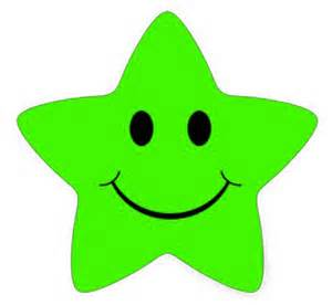 10 amazing colors star smileys smiley symbol