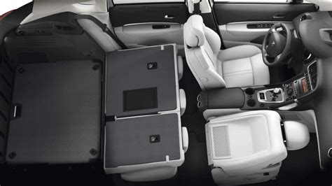 peugeot 3008 interior seat peugeot 3008 interior completely folded rear seats offer