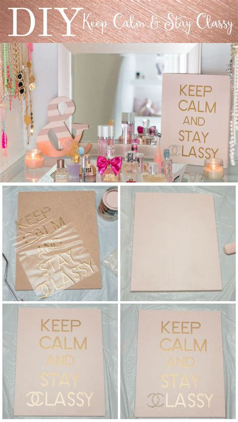 Ersand Wall Decor gold wall decor diy 28 images live tr 232 s chic diy