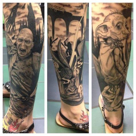 tattoo 3d en la pierna tatuajes en la pierna las mejores fotos de la web