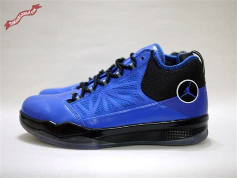Nike Air Cp3 Iv 05 cp3 iv varsity royal black sle version