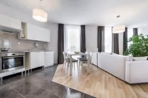 interior design for small living room and kitchen ciekawe pomysły na aranżację wnętrza dom