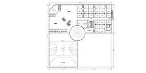 Metal Church Buildings Floor Plans by Small Church Building Floor Plans Steel Church Buildings
