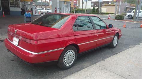 Alfa Romeo 164 Ls by 1995 Alfa Romeo 164 Ls For Sale