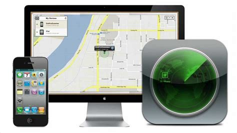 quot find my iphone quot how to locate your iphone 5 4s 4 from mac or pc