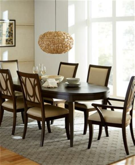 Macy S Dining Room Furniture Crestwood Dining Room Furniture Collection Furniture Macy S