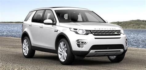 Porsche Discover Leasing by Land Rover Discovery Sport 2 0 Td4 180 Hse Auto Contract