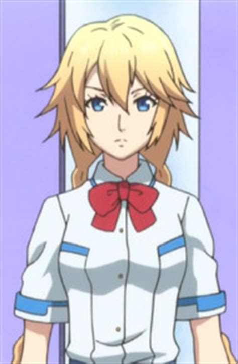 Aika Suzuki Characters Similar To Cartelet Anime Planet