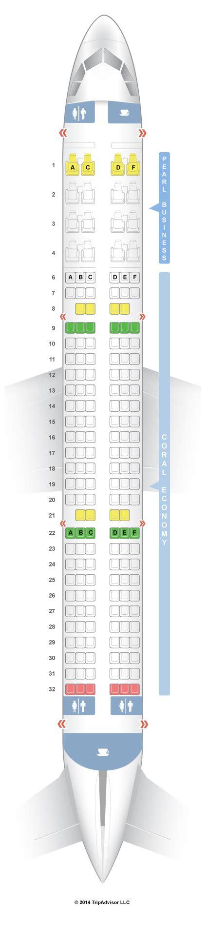 airbus a321 cabin layout seatguru seat map etihad airbus a321 321