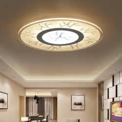 Kitchen Ceiling Lights Led Aliexpress Buy Modern Led Ceiling Lights Acrylic Design Kitchen Light Laras De Fixtures