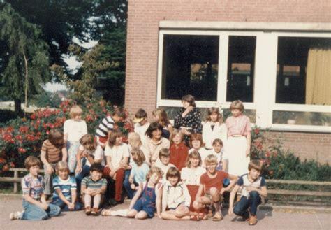 ehemaligenseite der antoniusschule dorsten holsterhausen einschulung 1976