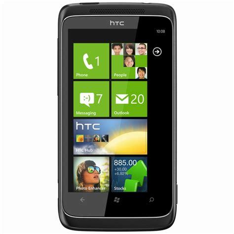 htc phone windows phone 7 htc 7 trophy htc 7 mozart and htc 7 pro