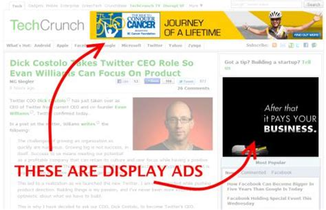 4 Steps To Creating Killer Images For Ppc Advertising Caigns Display Ad Templates