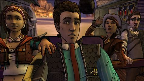 Ps4 Tales From The Borderlands A Telltale Series R2 tales from the borderlands didn t sell well at all push square