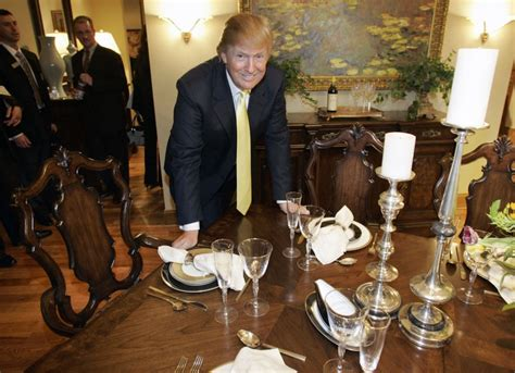 trump home collection donald trump businesses donald o connor home and home