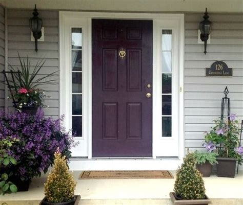 25 best ideas about purple front doors on what does what is bold and what