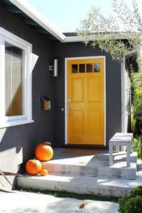 Curb Appeal Pictures - front entry doors that make a strong first impression