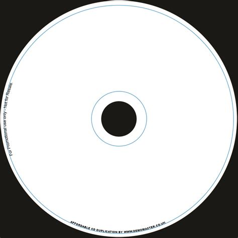cd template design for cd duplication dvd printing and cd