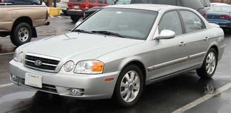 how to sell used cars 2004 kia optima user handbook 2003 kia optima vin knagd128835229252 autodetective com