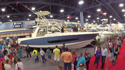 boat show pictures miami internatonal boat show 2015 hd youtube