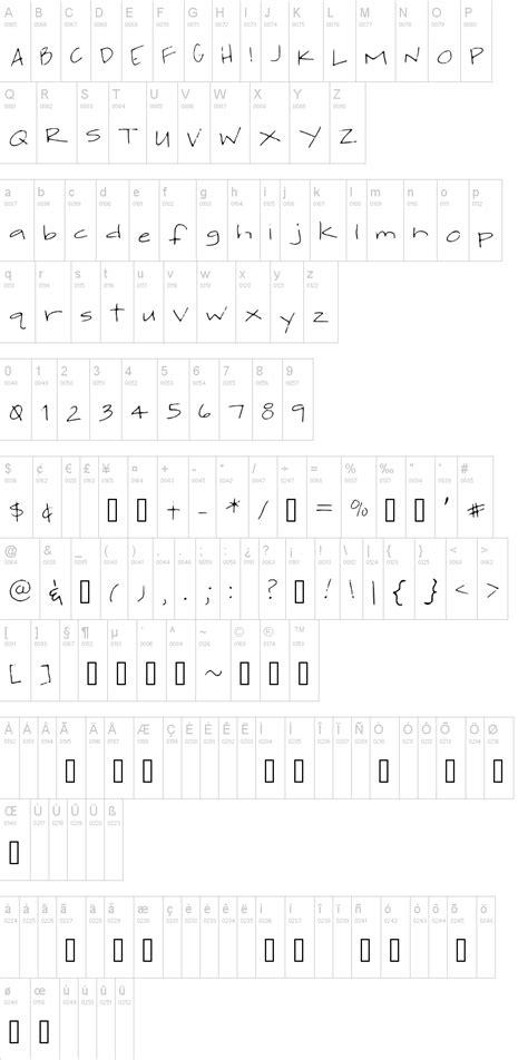 dafont handwriting jackis handwriting font dafont com