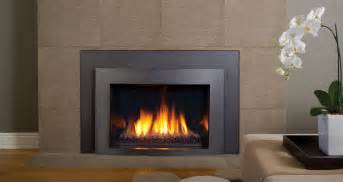 contemporary gas fireplace inserts home design ideas